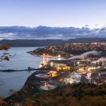 Panorama to illustrate dating in corner brook