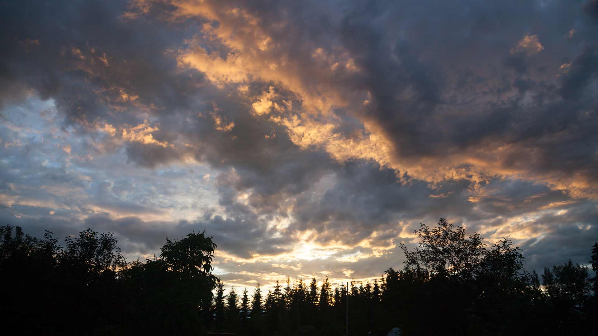 Panorama to illustrate dating in drayton valley