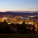 Panorama to illustrate dating in kamloops