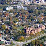 Panorama to illustrate dating in brantford