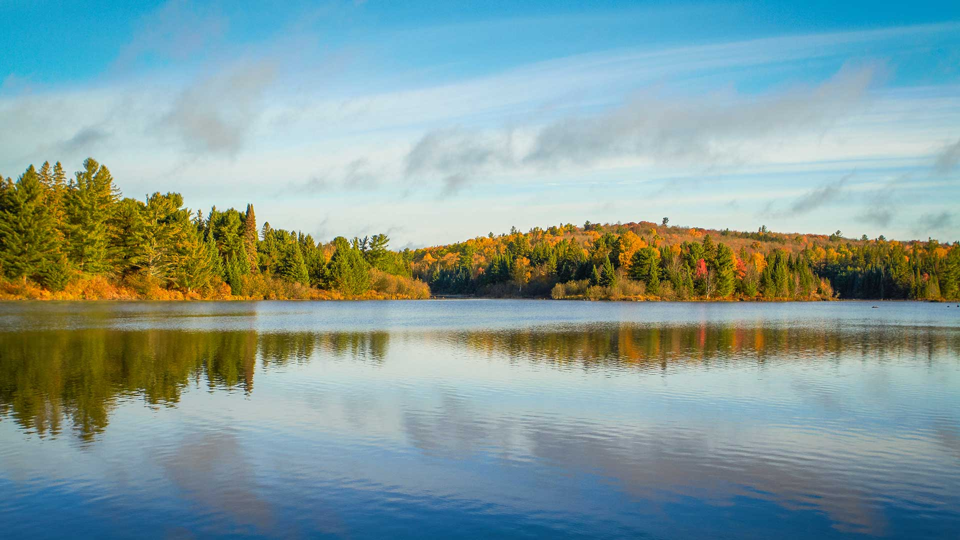 Panorama to illustrate dating in sioux lookout